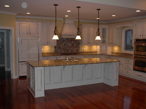 gallery zionsville custom cabinets