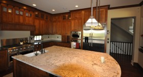 Zionsville Custom Cabinets Hand Crafted Cabinets